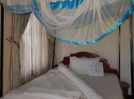 Meatu Hotel, Singida
