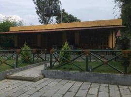 Elephant County Resort, Утакаманд (рядом с городом Масинагуди)