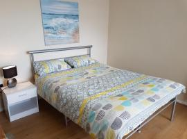 Jaylets Homestay Leicester, Лестер (рядом с городом Enderby)
