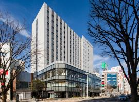 Daiwa Roynet Hotel Koriyama Ekimae, Koriyama