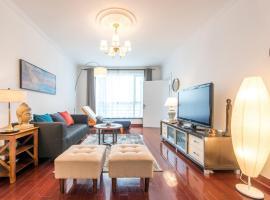 The Designer's Apartment near Xintiandi