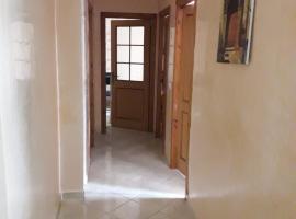 Apartamento Al Bait Al Atiq, Martil