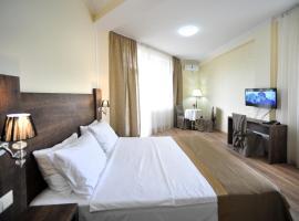 RK Hotel