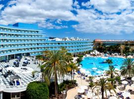 Hotel cinco estrellas tenerife