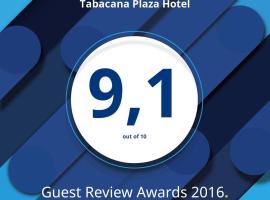 Tabacana Plaza Hotel, Fronteira (Icém yakınında)