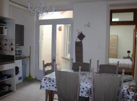Residence St Sepulcre, Сен-Омер (рядом с городом Tilques)