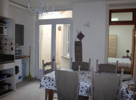 Residence St Sepulcre, Сен-Омер (рядом с городом Saint-Martin-au-Laërt)