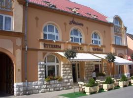 Átrium Hotel Harkány