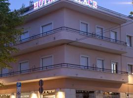 Palace Hotel, Civitanova Marche