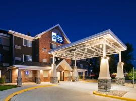 Best Western Harvest Inn & Suites, Grand Forks