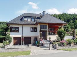 Apartment Viereth I, Stückbrunn (Viereth yakınında)