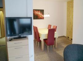 Apartment Inzell 10
