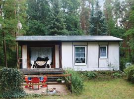 Holiday home Gross-Väter F, Bebersee (Kappe yakınında)