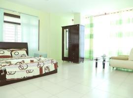 Solarvina Hotel