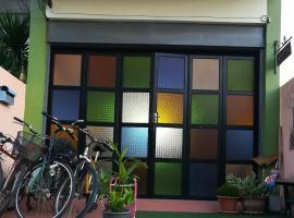 Karma Home Hostel