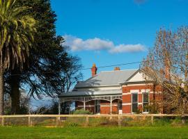 Royal Standard Farm, Daylesford (Musk yakınında)