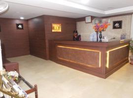 Hotel Meriya Residency