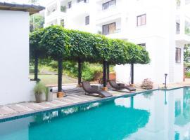 Santa Terra Apartment