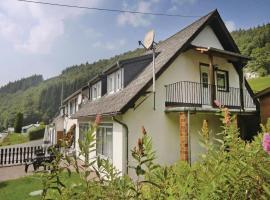 Apartment Preischeid VI, Preischeid (Übereisenbach yakınında)