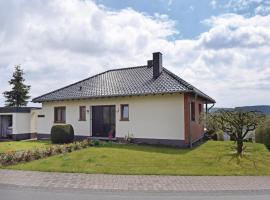 Apartment Prüm - 01, Prüm (Niedermehlen yakınında)