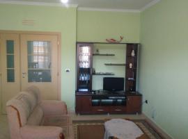 Apartment Elbasan Center, Elbasan