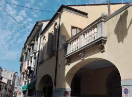 Art Hotel Al Fagiano