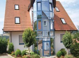 Holiday Apartment Wertheim-Reicholzheim 01, Reicholzheim (Wertheim yakınında)