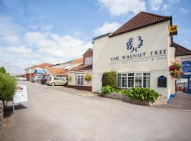 The Walnut Tree Hotel, North Petherton