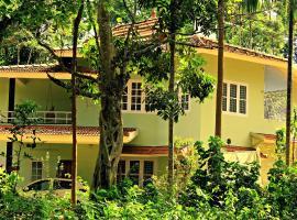 OYO 16478 Home Cozy 3BHK Naikatty, Sultan Bathery (рядом с городом Muthanga)