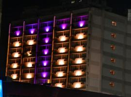 Hotel Poonja International
