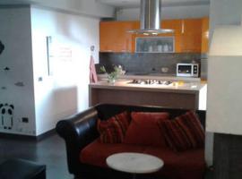 La Casa in Collina, Lenola
