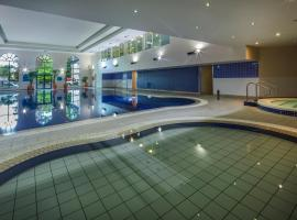Westgrove Hotel, Clane