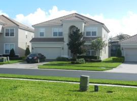 Dream House Orlando
