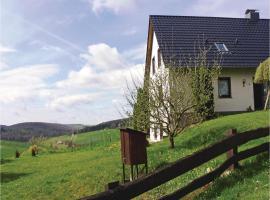 Two-Bedroom Apartment in Hehlen, Hehlen (Dölme yakınında)
