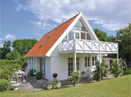 Three-Bedroom Holiday Home in Fredensborg, Fredensborg