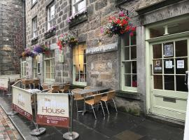The Coffee House Hotel, Aberdeen