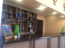 Hotel Resort Dostyk