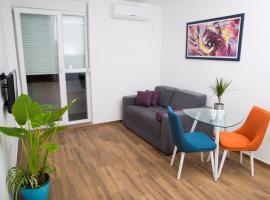 Apartment Koral