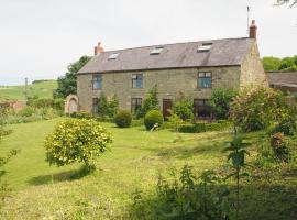 Acklam Farm Stays, Малтон (рядом с городом Burythorpe)