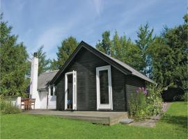 Holiday home Hjortevej II, Hornsved (Bakkegårde yakınında)