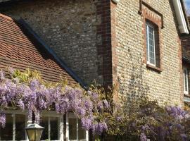 Richmond Cottage, Chichester