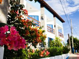 Pousada das Flores, Iriri (Piúma yakınında)