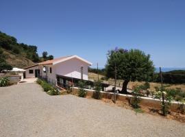 Villa Vignale, Santuario di Gibilmanna