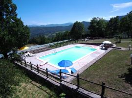 Casa Vacanze Rovere, Pianelleto