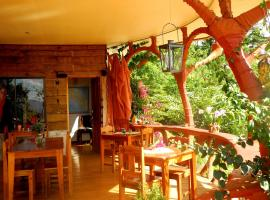 Casa Botania, Linda Vista (Italcancori yakınında)