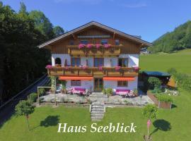 Haus Seeblick, Faistenau