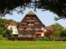 Hotel Pension Sonnenstube