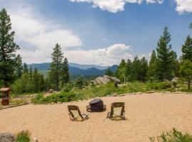 Mountain RV Experience on 35 Acres