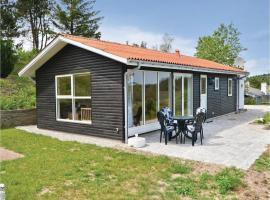 Holiday home Krebsevej Ebeltoft II, Ebeltoft (Handrup yakınında)