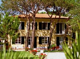 Hotel Villa Fiorisella